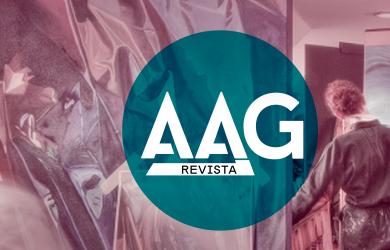 Revista AAG – Segunda Edición