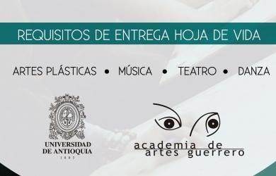REQUISITOS DE ENTREGA HOJA DE VIDA Convenio de Profesionalización