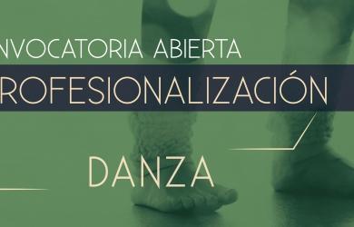 Convocatoria Abierta Convenio de Profesionalización Danza U. de Antioquia – Artes Guerrero