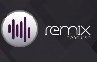 Concurso Remix AAG