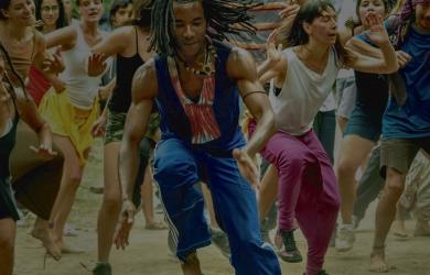 Curso de Danza Afro