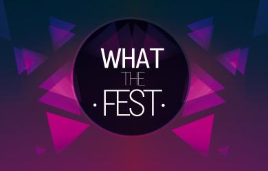 Seleccionados What the Fest