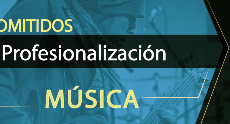 Admitidos Música Convenio UDEA – AAG
